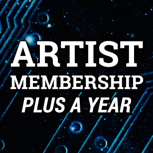 TattooNOW Artist Membership-One Year