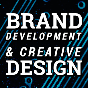 <p>Uncover the vision & heart of your brand and develop an image and full identity package to match! From one-off creative services such as logos, postcards, stickers, convention banners to complete visual overhauls for both shops and individual tattoo artists, we'll help you tell your story and get people to listen.</p>