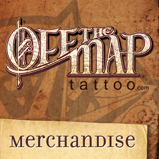 <p>Gift Certificates, merch and more!</p>