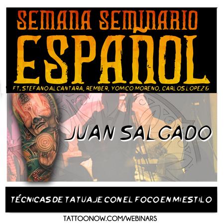 Juan Salgado Seminario