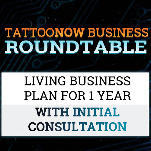 TattooNOW Business Roundtable