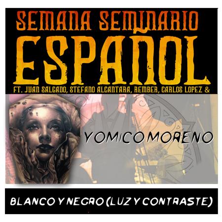 Yomico Moreno